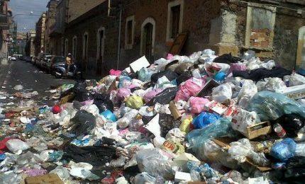 I grillini a Musumeci: commissariare il Comune di Catania sulla raccolta dei rifiuti