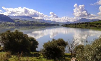 Le storie delle dighe di Rosamarina e Arancio e le intuizioni di Rino Nicolosi