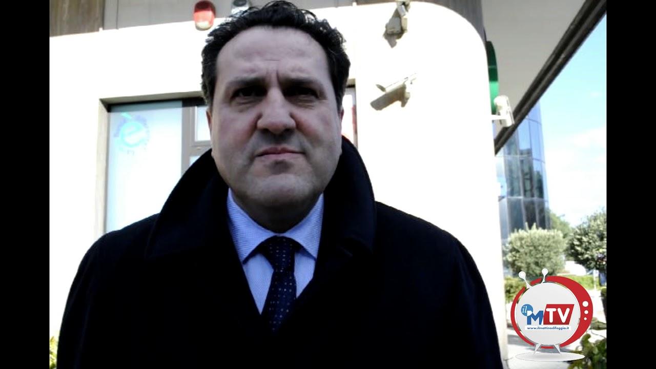 Il senatore Saverio De Bonis espulso dal Movimento 5 Stelle