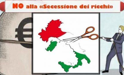 Cosa pensano i leghisti del Sud della secessione dei ricchi? /MATTINALE 231