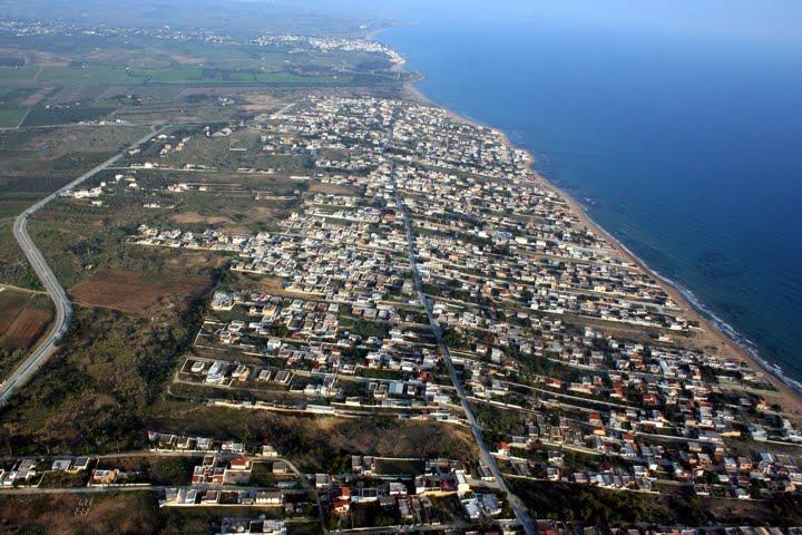Triscina, una sentenza del TAR Sicilia può bloccare le demolizioni delle case abusive?