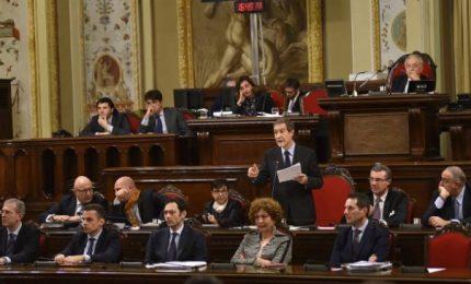 Ars, votazione fuori legge ma non si deve dire per salvare stipendi (e legislatura)/ MATTINALE 223