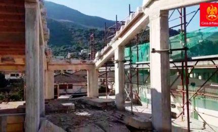 La case sotto il ponte di Genova sì, le case sotto il ponte di Tommaso Natale no/ MATTINALE 245
