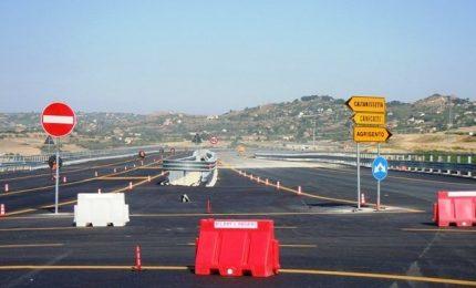 Fondi europei/ Strada Agrigento-Caltanissetta: il Governo Musumeci o regalerà 300 milioni di euro all'ANAS o perderà tali fondi