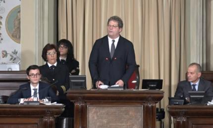 Ars, oggi in commissione Bilancio e Finanze dovrebbe andare in scena un mezzo 'casino'...