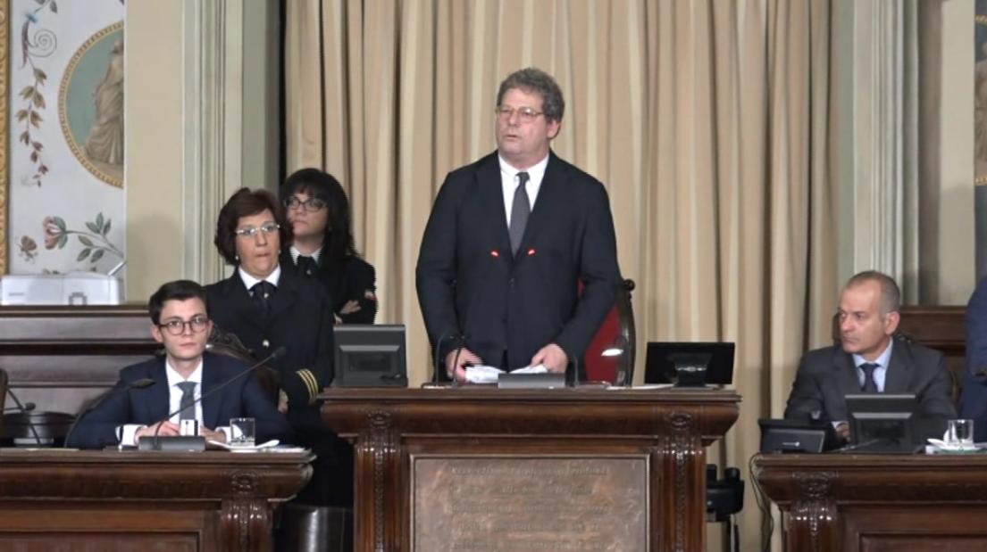 Ars, oggi in commissione Bilancio e Finanze dovrebbe andare in scena un mezzo 'casino'…