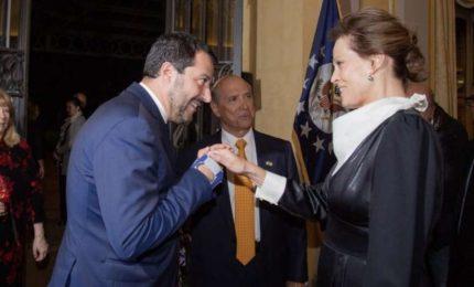 I grillini ultimo baluardo contro la vecchia politica oggi impersonata dalla Lega di Salvini/ MATTINALE 255