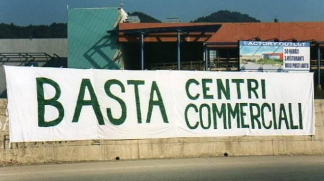 Ennesimo centro commerciale a Palermo: tranquilli, chiuderanno tutti, è questione di tempo