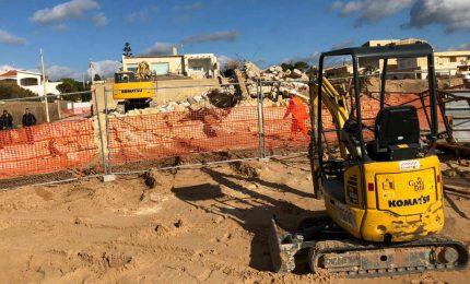 Dietro le demolizioni delle case abusive ci sono i Comuni pronti a risanare i propri bilanci?