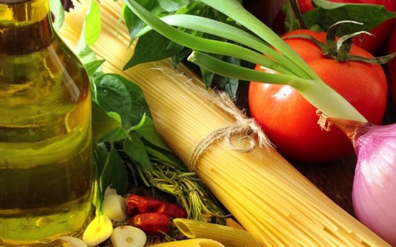 La 'sviolinata' sulla Dieta Mediterranea con grano canadese, olio d'oliva tunisino e pomodoro cinese…