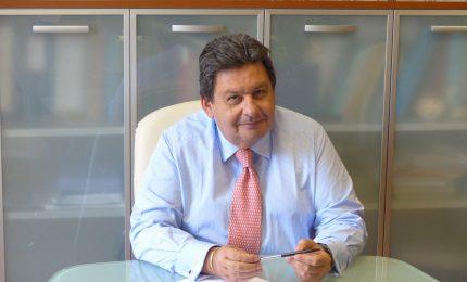 Palermo, allagamenti di via Crispi e via Amari: parla il professore Giovanni Tesoriere