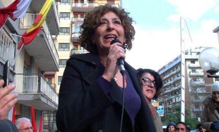 """Mariella Ippolito: """"Musumeci dice che ho lavorato male? L'ho votato e continuo a stimarlo"""""""