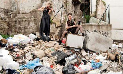 Ma quanta gente lavora a Palermo nella raccolta dei rifiuti? (con risultati scadenti)