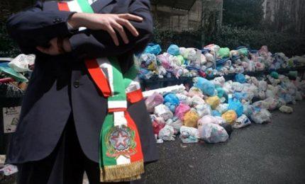 Palermo: il Comune serve per dare servizi ai cittadini o per vessare i cittadini? / MATTINALE 262