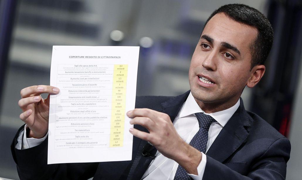 Le Regioni? Affosseranno il Reddito di cittadinanza. Ma la Sicilia rischia di affondare…/ MATTINALE 257