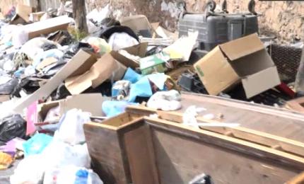 Raccolta dei rifiuti 2018: in Sicilia si paga la TARI più cara d'Italia per avere in cambio un servizio pessimo!