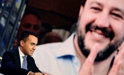 """Salvini sta logorando i grillini e indebolendo il Sud, altro che """"comandano i meridionali"""" come scrive 'Libero'!"""