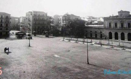 Palermo, quando il Futuro è già Passato... gli anni in cui i treni attraversavano la città!
