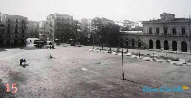 Palermo, quando il Futuro è già Passato… gli anni in cui i treni attraversavano la città!