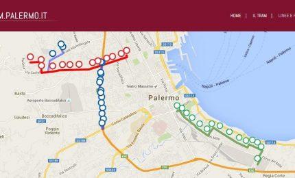 Palermo e i megalomani (e provinciali) delle nuove sette linee di Tram. Vorrebbero imitare Nanchino, ma...