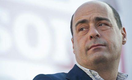 Il PD di Nicola Zingaretti? Tutto Nord e niente Sud