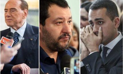 I grillini hanno tanti limiti, ma sempre meglio della Lega e del ritorno di PD e Berlusconi/ MATTINALE 295