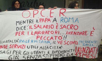 IPAB 'Cardinale Ruffini': la sentenza per i lavoratori e la sorpresa: non è un ente pubblico...
