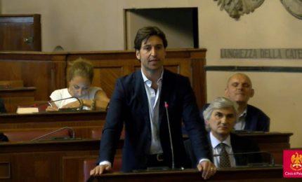 Ferrandelli sul Comune di Palermo: prima approva i bilanci dell'AMAT e poi li contesta