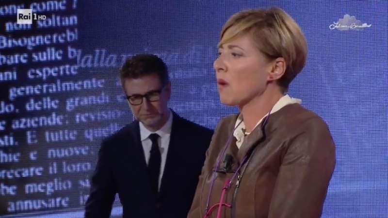 La mancata verità sulla strage di via D'Amelio e il coraggio e la determinazione di Fiammetta Borsellino