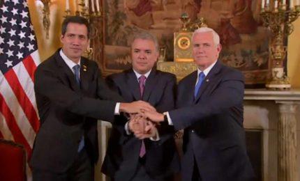 Che fine farà Guaidò fuggito dal Venezuela? Andrà a 'cogghiri luppini' con la UE!