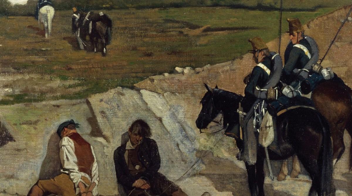 La vera storia dell'impresa dei mille 10/ Ma quali eroi! Garibaldi e i garibaldini andavano a braccetto con i baroni e con i picciotti armati di lupara