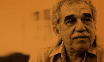 La citazione/ La memoria del cuore per Gabriel Garcia Marquez