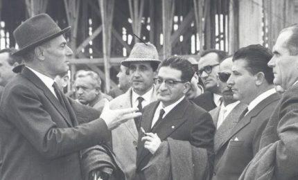 L'ultimo discorso di Enrico Mattei tenuto in Sicilia poche ore prima di morire