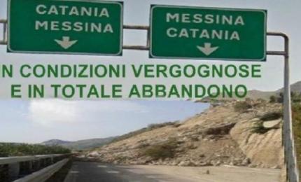 Autostrada Messina-Catania: il Governo Musumeci sta facendo finalmente qualcosa di utile