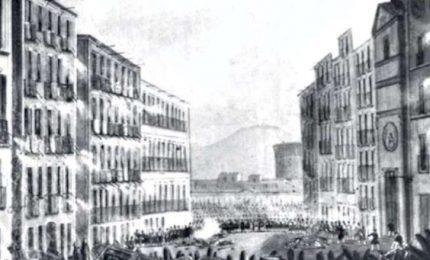 La storia del Sud vista con gli occhi di un bambino bel 1860/ E nel 1848 il generale Guglielmo Pepe tradisce il Regno di Napoli