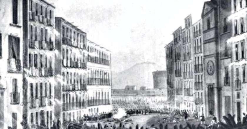 La storia del Sud vista con gli occhi di un bambino nel 1860/ E nel 1848 il generale Guglielmo Pepe tradisce il Regno di Napoli
