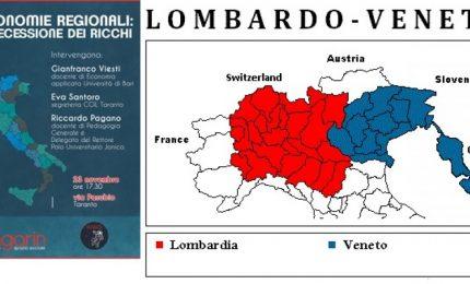 Si allontana la 'secessione dei ricchi' per Lombardia e Veneto/ MATTINALE 274