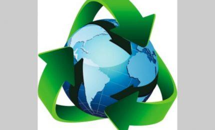 All'assessorato regionale al Territorio e Ambiente hanno scoperto la raccolta differenziata...