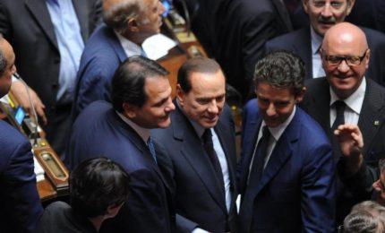 Elezioni europee, candidati in Forza Italia: Miccichè frena Berlusconi e Saverio Romano