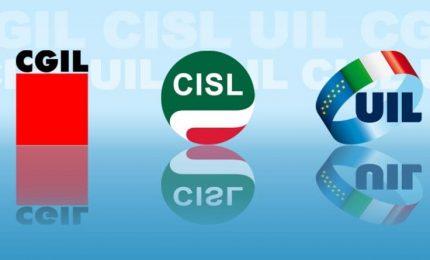 Anche in Sicilia CGIL, CISL e UIL contro il Reddito di cittadinanza. Quando chiama Confindustria...