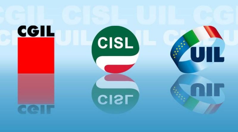 Anche in Sicilia CGIL, CISL e UIL contro il Reddito di cittadinanza. Quando chiama Confindustria…