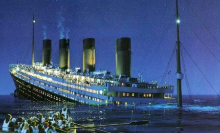 Ars: mancano 190 milioni, ma la commissione Bilancio sembra l'orchestra del Titanic...