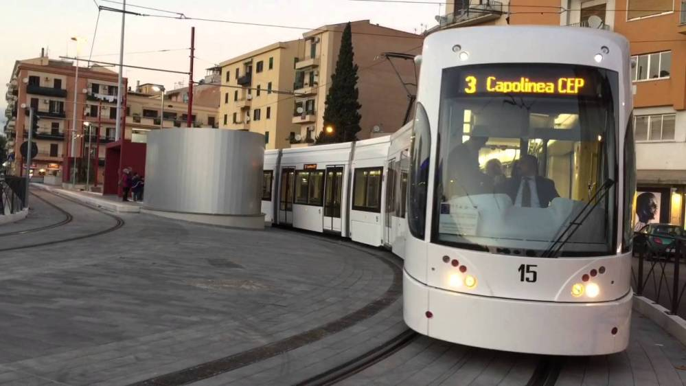 Figuccia: disimpegnare i 450 milioni di euro del Tram di Palermo per finanziare il Bilancio regionale