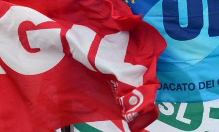 Crisi delle ex Province: il resoconto dell'incontro tra CGIL, CISL, UIL e l'assessore Armao