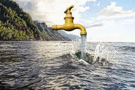 L'acqua in eccedenza delle dighe Garcia, Trinità e Pozzillo in mare invece che nei laghetti artificiali!