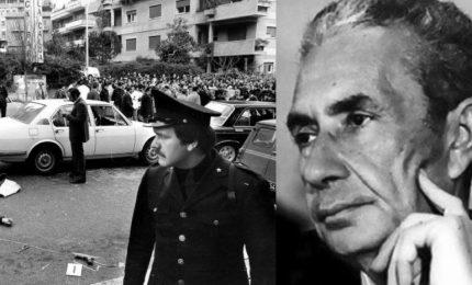 Quarantuno anni fa - 16 marzo 1978 - il rapimento di Aldo Moro: ripensando a quegli anni