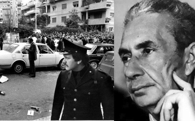 Quarantuno anni fa – 16 marzo 1978 – il rapimento di Aldo Moro: ripensando a quegli anni