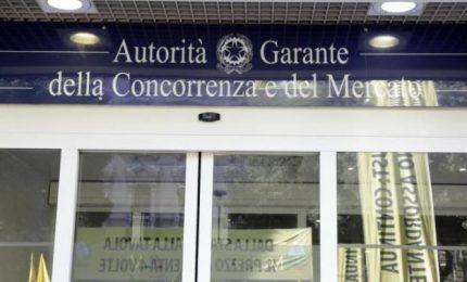 Senatore Cappelli, Antitrust all'attacco: la Guardia di Finanza nelle sedi della SIS