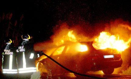 Ma non stanno diventando troppe le auto incendiate a Palermo?