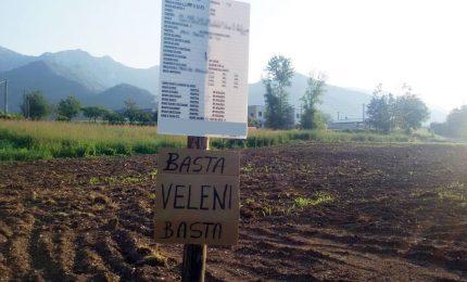 La Sicilia dice NO al glifosato e sì a un nuovo modello di sviluppo eco-sostenibile!